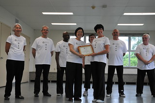 Chui Oi Ching - 2012 June - Teacher