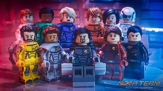 Nova Team: Season 5