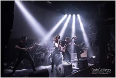 Hibakusha (BobGeilings.nl) Tags: hibakusha duycker band metal