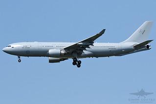 A39-006 KC-30A MRTT ROYAL AUSTRALIAN AIR FORCE