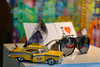 I Love New York (Canadian Pacific) Tags: 2018aimg7327 newyork city state usa unitedstates america american us upperwestside manhattan shop window broadway 2264 2266 cab taxi taxicab model miniature eyeman glasses spectacle store checker