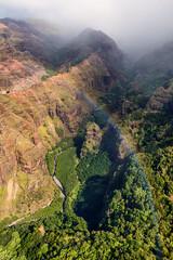 Rainbow (SteFou!) Tags: waimea hawaii unitedstates