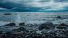 Swans in the sea (userfehler) Tags: sassnitz mecklenburgvorpommern deutschland de