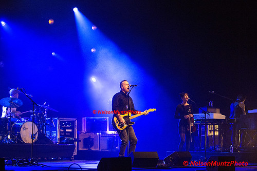 Jason Isbell And The 400 Unit fan photo