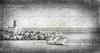 (026/18) La partida (Pablo Arias) Tags: pabloarias photoshop photomatix capturenxd españa cielo nubes gaviotas mar agua mediterráneo barco pesquero bn blancoynegro monocromático puerto faro calpe alicante