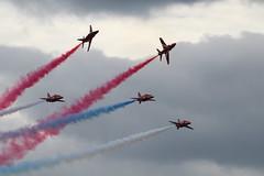 BigginHillFestivalofFlight2017-371 (mcaviationphoto) Tags: bigginhillfestivalofflight londonbigginhillairport 100thanniversaryoflondonbigginhillairport theredarrows royalairforceaerobaticteam rafat rafscampton uk unitedkingdom britisharmedforces raf royalairforce aerobatic aerobaticteam militaryaerobaticdisplayteam baehawkt1 baesystemshawkt1 baehawkt1a baesystemshawkt1a baehawk baesystemshawk bae baesystems hawkersiddeleyhawk hawkersiddeleyhs1182hawk britishaerospace hawkersiddeley baesystemsmasdivision baesystemsmilitaryairsolutionsdivision jet militaryjet trainer militarytrainer militaryjettrainer advancedtrainer advancedjettrainer militaryadvancedjettrainer