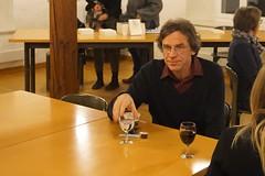 Guy Krneta, Altes Schuelhüsli, 15/01/2018