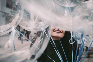 Balloon Smile