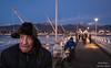 Pescatori sul pontile - fishermen on the pier (Anteriorechiuso Santi Diego) Tags: fortedeimarmi pontile pier fishermen fisherman