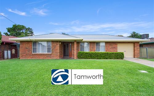 10 Melissa Avenue, Tamworth NSW