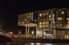 DSC_5758-32 (Piet Bink (aka)) Tags: amsterdam availablelight alf amsterdamlightfestival avond evening canal tour rondvaart grachten lichten lights