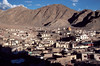 Leh in Ladakh. India (DP the snapper) Tags: ladakh leh india cycletour petecroftstours kidderminster ctc
