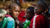 Toca Txur (Conscious Scofield) Tags: guinebissau bissau guineabissau guinea guine goddess hairs afro darkskin street photography kids kid smile smiles children africa african
