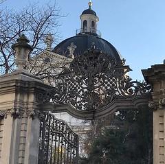 Vienna, Austria (hannahdawkins) Tags: austria vienna christmas holiday travel palace belvedere travelphoto