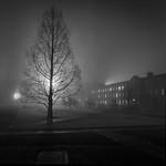 Maynooth misty night 2018 thumbnail