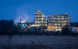 chemical plant 02 jan 18