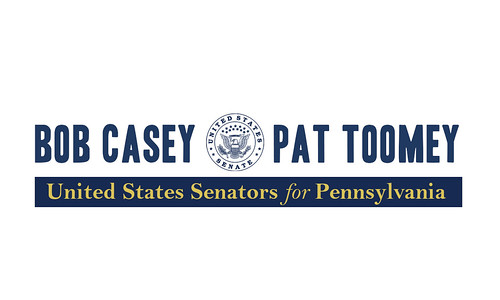 Toomey, Casey Lead PA Delegation Letter to Improve Safety at Federal Prisons