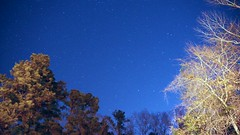 star trails (JiminSC) Tags: star stars startrails nightsky sky night video