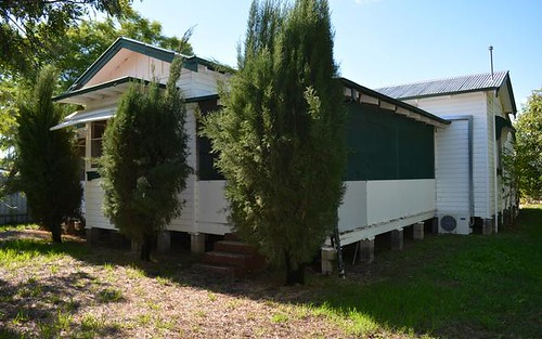 290 MORTON STREET, Moree NSW