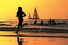"That's Life - ""winter"" in Tel-Aviv beach - February 2  2018 - Follow me on Instagram:  @lior_leibler22 (Lior. L) Tags: runningbathingsailingatsunsettelavivbeach running bathing sailing sunset telaviv beach"