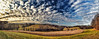 8R9A0056-59Ptzl1TBbLGER2 (ultravivid imaging) Tags: ultravividimaging ultra vivid imaging ultravivid colorful canon canon5dm3 clouds sunsetclouds scenic vista sky landscape lateafternoon evening pennsylvania pa panoramic farm fields winter