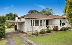 10 Centenary Road, Albion Park NSW