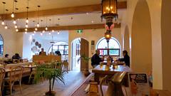Massey, West Auckland, New Zealand (Sandy Austin) Tags: panasoniclumixdmcfz70 sandyaustin massey auckland westauckland northisland newzealand casablanca café restaurant