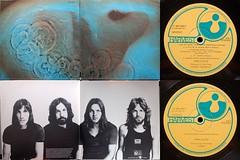 Meddle - Pink Floyd (Wil Hata) Tags: pinkfloyd record vinyl album