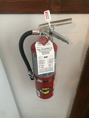 IMG_1343 (mmgfire) Tags: mmgfire fireextinguisher poughkeepsie firecode hudsonvalley install business buildinginspector newyork construction contractors thinklocal dutchess fireinspector