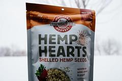 Manitoba Harvest - Hemp Hearts Package (Tony Webster) Tags: manitobaharvest foodcoop hemp hemphearts hempseeds package shelledhempseeds