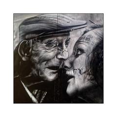 Série Espace Darwin - N°2 : Amour (Jean-Louis DUMAS) Tags: amour love tag darwin bw black noiretblanc noretblanc streetart art artist artiste artistic artdelarue artistique peinture peinturemurale bordeaux