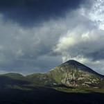 Croagh Patrick view from Kilmeena County Mayo Ireland thumbnail