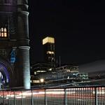 Tower Bridge panorama thumbnail