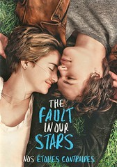 The Fault in Our Stars (Vernon Barford School Library) Tags: johngreen john green cancer patient patients identity love lovestories romance romantic terminallyill death dying disease diseases selfreliance joshboone scottneustadter michaelhweber shailenewoodley anselelgort natwolff lauradern samtrammell willemdafoe lotteverbeek vernonbarford vernon barford library libraries new recent video videos film films junior high middle school covers cover videocase videocases dvd dvds dvdcase dvdcases fiction fictional movie movies motionpicture motionpictures featurefilms 024543968702