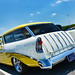 1956 Chevy Bel Air Wagon