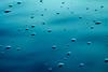 Water Drops (I-Like-My-Fotos-RAW) Tags: water drops waterdrops wassertropfen wasser tropfen car auto lack blue blau metallicblau metallicblue dark underwater digital