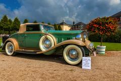 Classic Summer (FocusPocus Photography) Tags: packard 900 usa auto automobil classiccar car oldtimer vehicle historisch historic vintagecar classicgala schwetzingen
