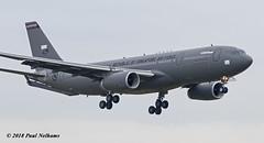 EC-333 A330MRTT Singapore Air Force (Anhedral) Tags: ec333 mrtt033 msn1667 airbusindustrie a330 a330243mrtt tanker republicofsingaporeairforce einn snn shannonairport