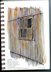 20180215_Watercolour - Humble beginnings (Cecilia Temperli) Tags: watercolour aquarelle winsornewton artspectrum strathmorevisualjournala5