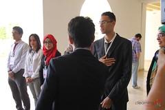 Inauguration du Forum E-learning Tunisie 2017 (24)