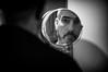 Self (Jackx001) Tags: 2018 canada february jacknobre ontario portrait toronto lightplay reflectionoflight simple selfie
