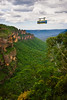 _MG_5046: Blue Mountains, Skyway Cable Car (Peter ZZZ) Tags: australia bluemountains cablecar cliff clouds forest nsw nature scenicworld sigma1020mmf456exdchsm skyway sydney threesisters trees