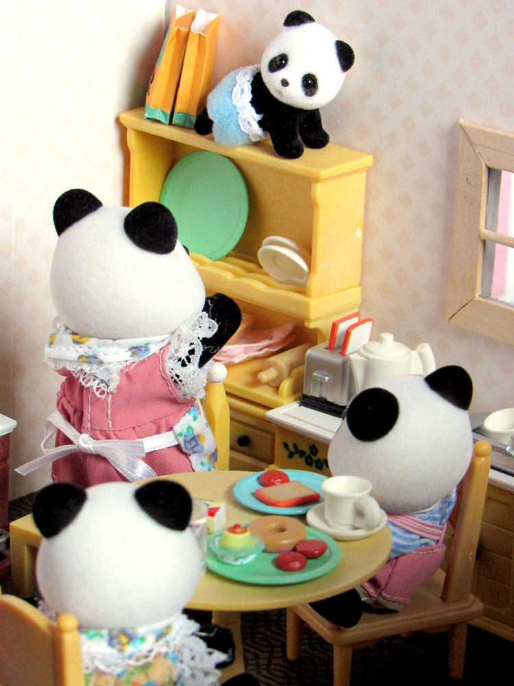 The World's Best Photos of kitchen and sylvanian - Flickr Hive Mind