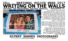 26thNPW2017.WOTW.Poster3 (Elvert Barnes) Tags: wdc dc judiciarysquare judiciarysquarenwwashingtondc nationallawenforcementofficersmemorial2017 judiciarysquare2017 judiciarysquarenwwdc2017 nationallawenforcementofficersmemorial 2017nationalpoliceweek saturday13may2017nationallawenforcementofficersmemorial 2017 nationalpoliceweek2017 26thnationalpoliceweek2017 washingtondc may2017 13may2017 eastpathwaytoremembrancenationallawenforcementofficersmemorial nationallawenforcementofficersmemorialeastwall eastpathwaytoremembrance eastwallnationallawenforcementofficersmemorial eastpathwaytoremembrance2017 saturday13may2017eastpathwaynationallawenforcementofficersmemorial elvertbarnesstreetart 26thnationalpoliceweek2017elvertbarnesstreetart nationalpoliceweek policeweek