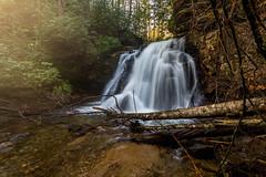 Raven Cliff #4 Waterfall (Jon Ariel) Tags: ravenclifffalls waterfall falls northgeorgia ga georgia water