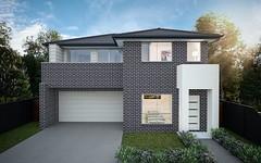 Lot 9338 Potts Street, Oran Park NSW