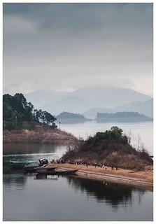 Cua Dat Lake