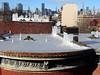 Looking across rooftops towards Manhattan (chibeba) Tags: queens ny newyork city usa unitedstates winter 2018 january vacation northamerica holiday newyorkcity citybreak us