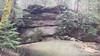 Red River Gorge - Rock Bridge Trail - Wolfe County, Kentucky, USA - April 1, 2017-6-mod (mango verde) Tags: rockbridgetrail redrivergorge wolfecounty kentucky usa