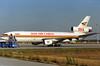 DAS Air Cargo Douglas DC-10-30 N400JR (gooneybird29) Tags: flugzeug flughafen aircraft airport airplane airline muc aircargo dasaircargo dc10 n400jr